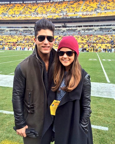 Dan Smyers Married Abby Law After The Engagement; Here Is