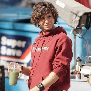 Adam G  Sevani Biography - Affair, Single, Ethnicity