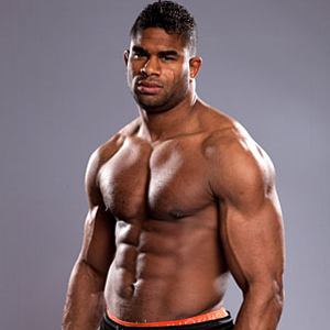 Alistair Overeem Biography Affair Married Wife
