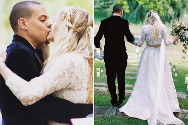 Cute Parenthood of Ashlee Simpson and Evan Ross; Couple ...