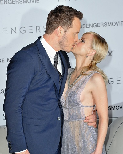 A major fail! Chriss Pratt tried to make a sexy mixtape for his loving wife Anna Faris, but became a big miss: Click to know more about the love life of this couple