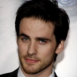 Colin Odonoghue Biography Affair Married Wife Ethnicity