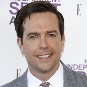 Ed Helms Biography - Affair, Single, Ethnicity ...