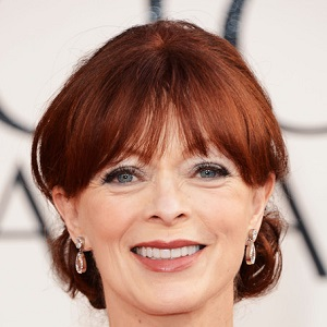 Frances Louise Fisher