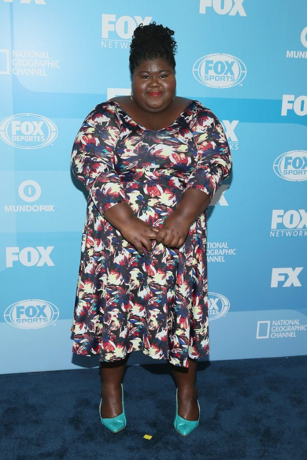 Gabourey Sidibe says she felt Discriminate while Shopping ...