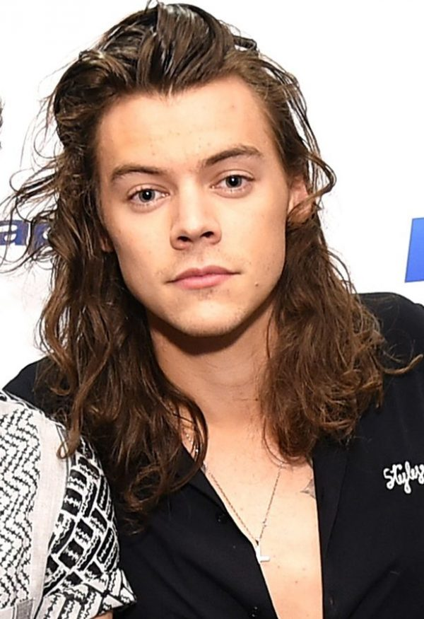 So Adorable! Harry styles calls 14-Year-old girl injured ...
