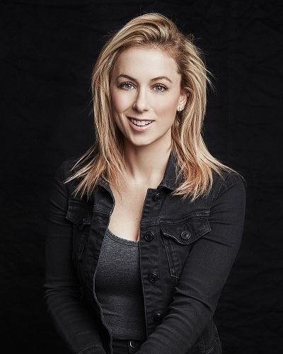 Story Comedian Iliza Shlesinger Wedding: Iliza Shlesinger Opens Up About What Type Of Guest She