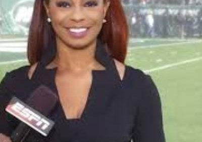 ''I'll cut off my hair' if ….': Josina Anderson's lose of Sanchez QB bet, her award-winning work and life: Learn on it here!