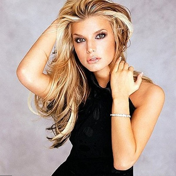 Jessica Simpson story about her extreme excercise to be ...