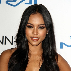 karrueche tran biography affair single ethnicity nationality