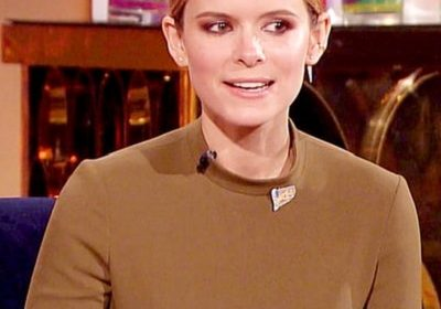 Love Life! Kate Mara opens up about her dating affair with her fiance Jamie Bell; The secret about their relationship is now out