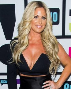 Kim Zolciak shares her photo after getting Large Tattoo on Rib Cage on Instagram: Click to see the picture of Zolciak and her daughter