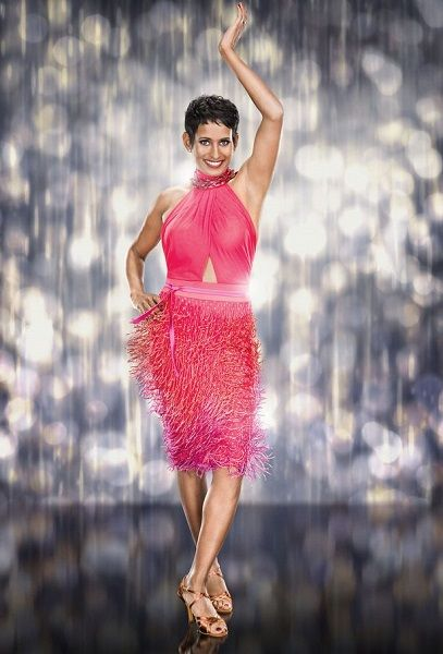 naga munchetty bio  affair  married  husband  ethnicity
