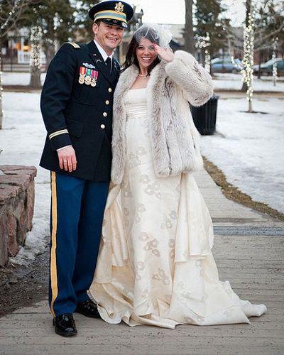Abby Huntsman Wedding Wedding Photography