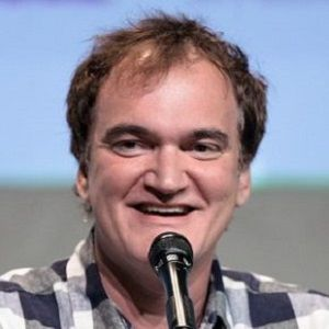 Quentin Tarantino Biography - Affair, In Relation, Ethnicity