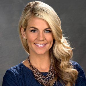 Samantha Ponder Biography Affair Married Husband Ethnicity