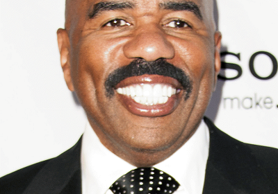 Steve Harvey opens his mouth about the memo he sent to his staff; Says he don't apologize for the matter