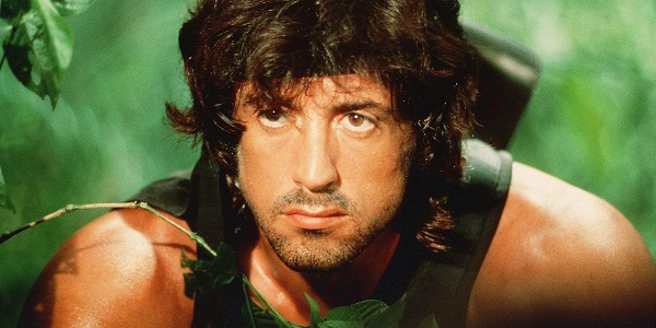 Remake of the Iconic Movie Rambo in Bollywood! Played by ...