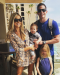 Now Relationship of Christina El Moussa and  Tarek El Moussa after the split-up; Christina El Moussa reveals something about their post split-up relationship