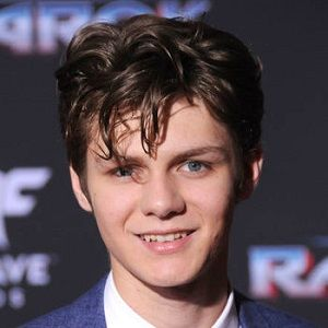 Ty Simpkins Biography - Affair, In Relation, Ethnicity