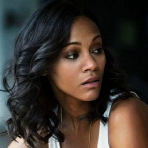 Zoe Saldana Biography - Affair, Married, Husband ...