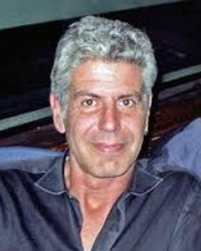 Anthony Bourdain's new paramour, his comments on President Donald Trump and his fondness for street foods: Read on here!