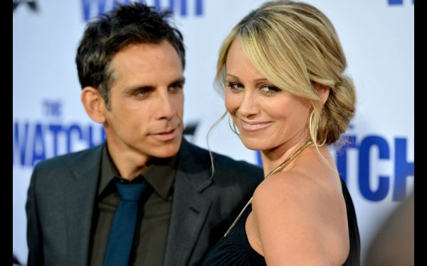 Is Ben Stiller separating from his wife of 17 years ...