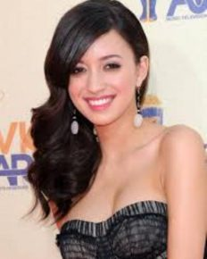 Christian Serratos's new 'arrival' in her life, her role in 'The Walking Dead' and contents of her purse: Learn about all this here!