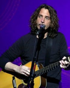 Rest In Peace!Chris Cornell Dies At Age such a young age of 52. His death is still a mystery, was it a suicide or a murder?