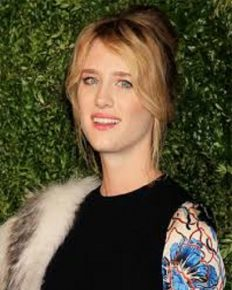 Is Mackenzie Davis on the verge to turn her crush into boyfriend? Is her crush her co-star? Find out!