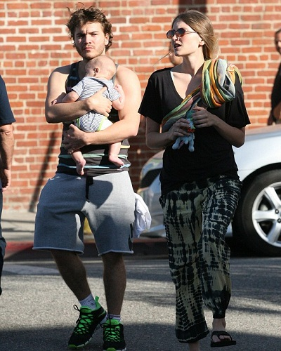 Emile Hirsch Is A Father Of A Son With Whom He Shared The Baby Girlfriend Or Wife Married
