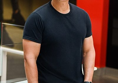 Celebrity Trainer Harley Pasternak Reveals His Five Tips for Getting Fit for Summer!! Find out.