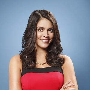 is cecily strong married