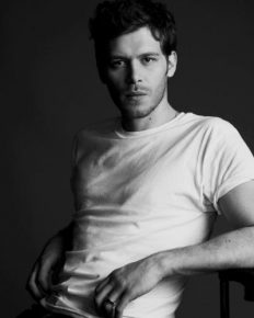 The Vampire Diaries actor Joseph Morgan is handling the perfect marital life with zero problems