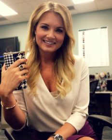 Jillian Mele: her recent job shift, the coffee snafu and more! Read on it here!