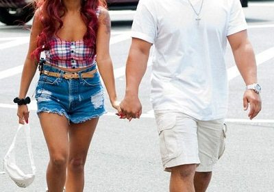 "Jersey Shore star Jionni LaValle Married TV Personality Wife In A Lavish Wedding Ceremony Nicole Polizzi""Snooki,"""