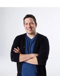 Sal Vulcano is Neither Married nor gay. But why did he admit that he's gay on the national television?