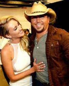 Brittany Kerr is now pregnant and expecting the first baby with her husband Jason Aldean.