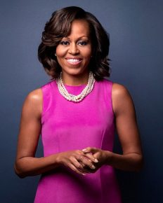 Michelle Obama Style after White House!! Check out her classy Styles!