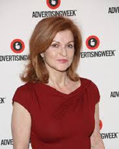Maureen dowd sex life