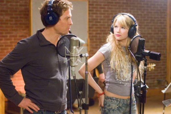 Haley Bennett as a singer