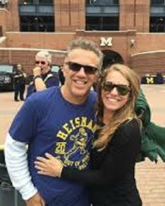 A sport anchor Neil Everett is balancing the married life with his longtime girlfriend Stephanie Krohn…
