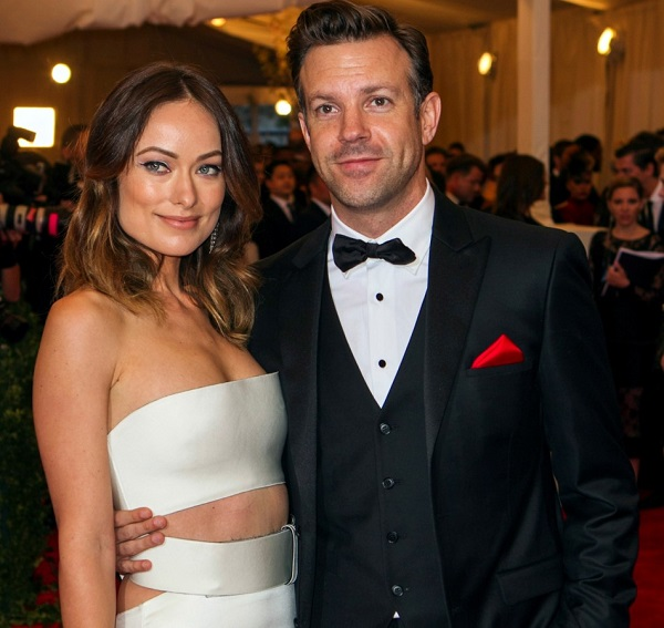 What Jason Sudeikis says about his split with fiance ...