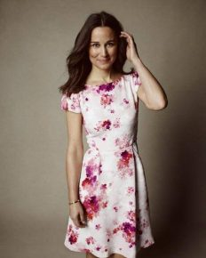 Pippa Middleton, the sister of Duchess of Cambridge, Has Reportedly Asked Her Guests to Bring A Second Set of Dress to Her Wedding, But was it Said Really?
