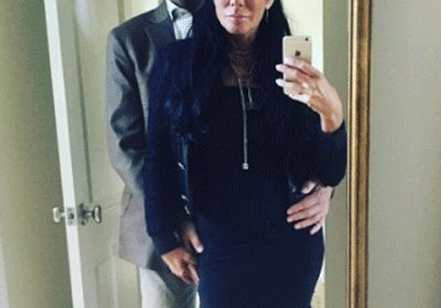 'Real Housewives of New Jersey' Star Danielle Staub Is Engaged to Boyfriend Marty Caffrey!!