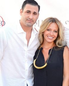 Real Housewives of New Jersey Star Dina Manzo and Boyfriend Dave Cantin Suffered Brutal Home Invasion: 'recovering little better every day'!