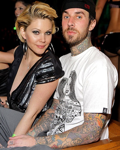 Shanna Moakler S Feud With Husband Is Being Heavy To Their Daughter Married Biography