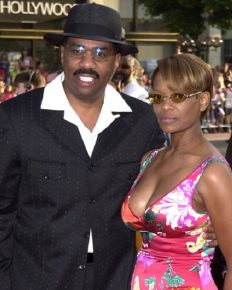 Steve Harvey's Ex-Wife Mary Harvey Is Suing Him for $60 Million, Claims 'Murdering' Her Soul