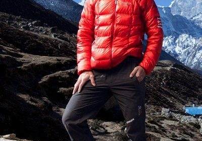 The First Casualty of the Mount Everest This season, The Highest Mountain Claims the Life of 'Swiss Machine' Ueli Steck