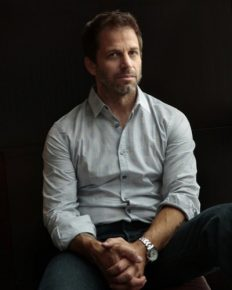 Zack Snyder steps away from 'Justice League' due to family tragedy, Joss Whedon takes over!!